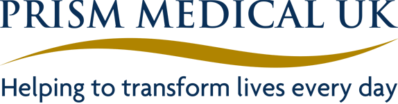 Prism Medical UK Logo