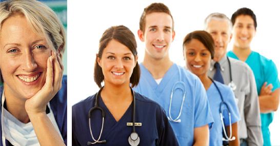 Acute hospital care