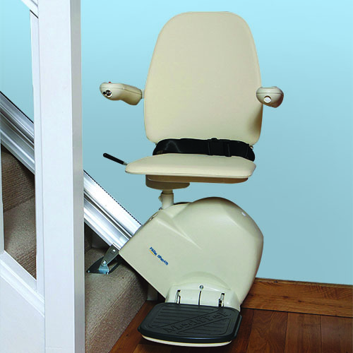Prism Straight Stairlifts