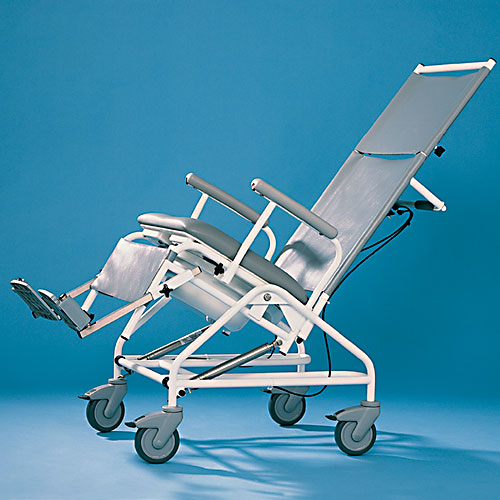 Freeway T80 Reclining Shower Chair - Prism Medical UK