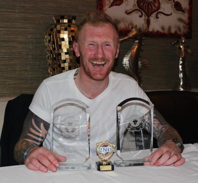 Yorkshire Lions Awards Evening