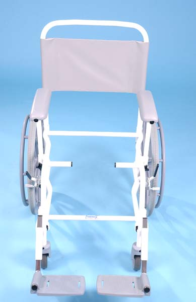 Freeway T70 Side Access Shower Chair Prism Medical Uk