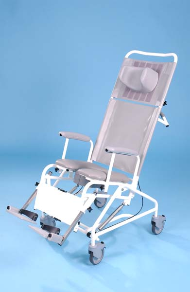 Freeway T80 Com Reclining Shower Chair Prism Medical Uk