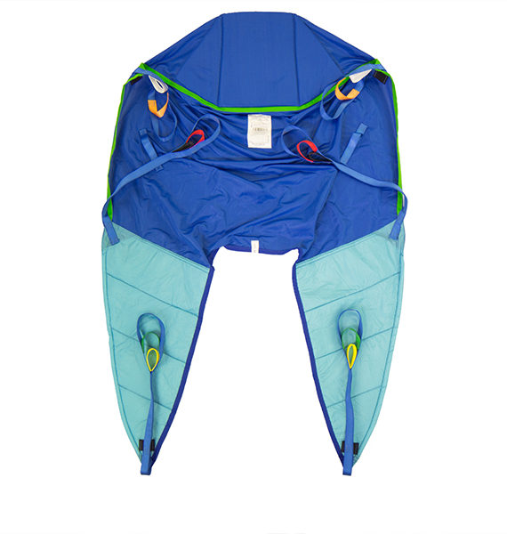 Prism Universal Sling With Head Support Prism Medical Uk
