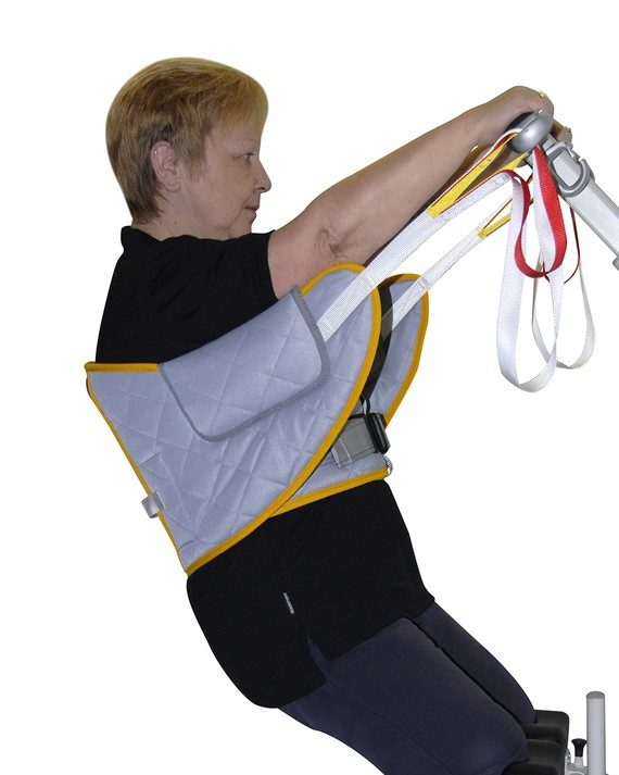 Standaid Sling with Back Support