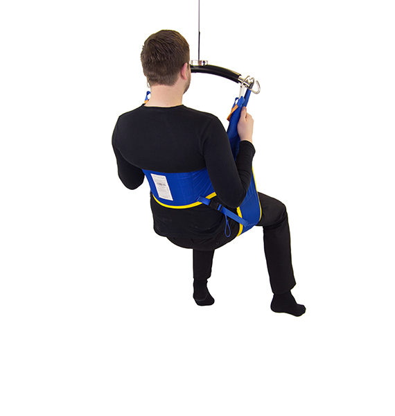 Prism Dual Access Sling With Side Retention Straps Prism