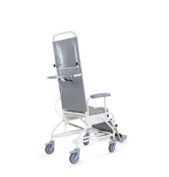 Freeway T80 Reclining Shower Chair Prism Medical Uk