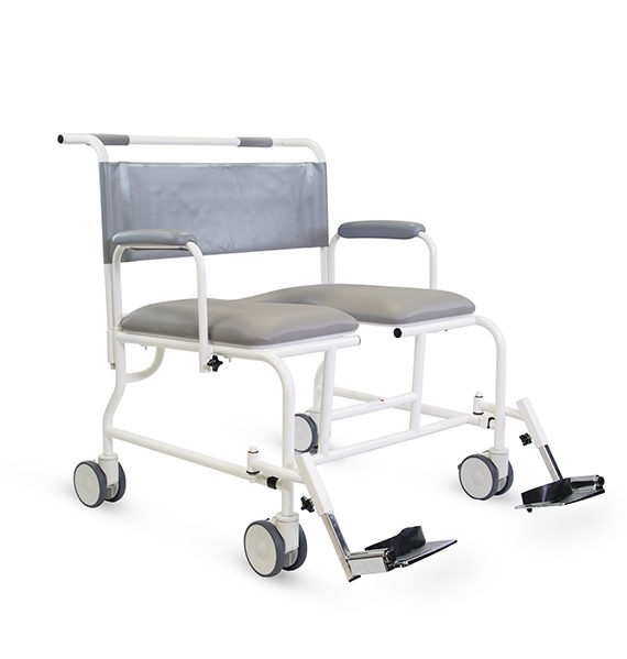 scooter product merits chair shower bariatric world