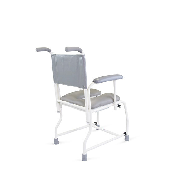 Freeway T30 Shower Chair Back Profile