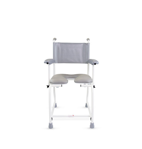 Freeway T30 Shower Chair Front