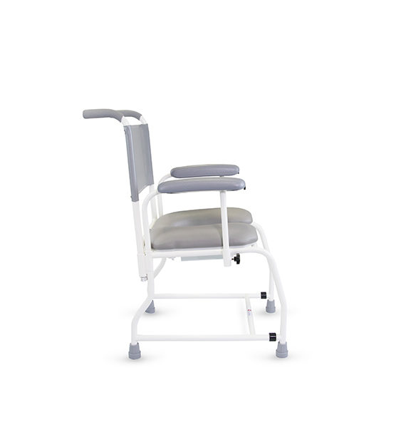 Freeway T30 Shower Chair Side