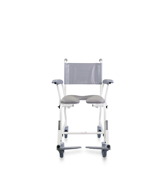 Freeway T40 Shower Chair Front