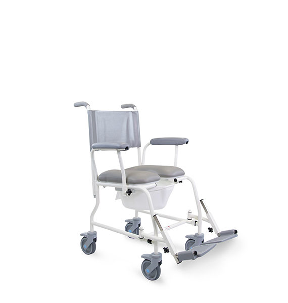 Freeway T40 Commode Shower Chair