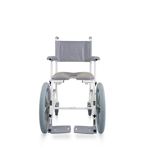 Freeway T50 Shower Chair Front