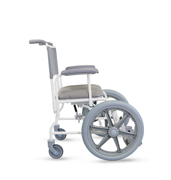 Freeway T50 Shower Chair Side