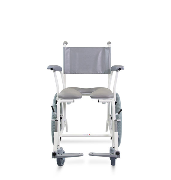 Freeway T60 Shower Chair Front