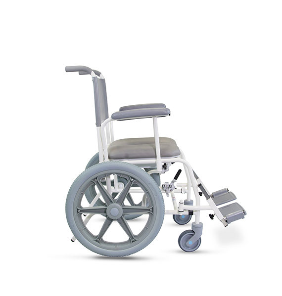 Freeway T60 Shower Chair Side