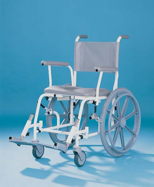 Freeway T70 R H Side Access Shower Chair Prism Medical