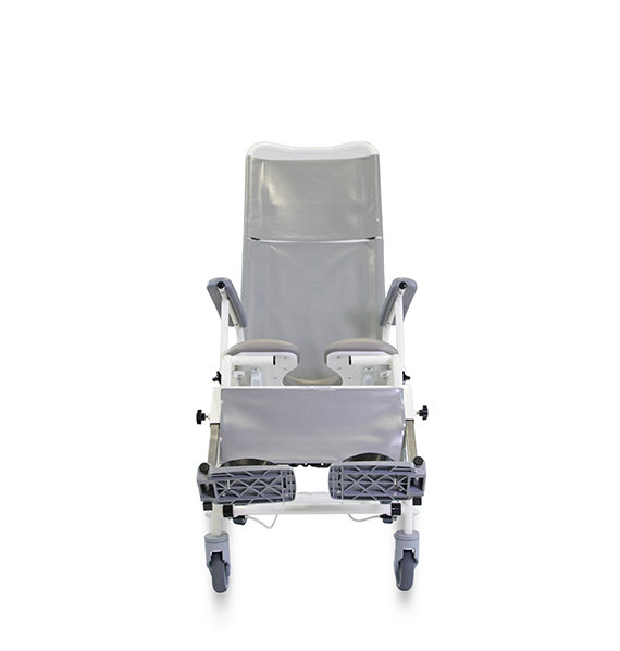 Freeway T80 Shower Chair Front