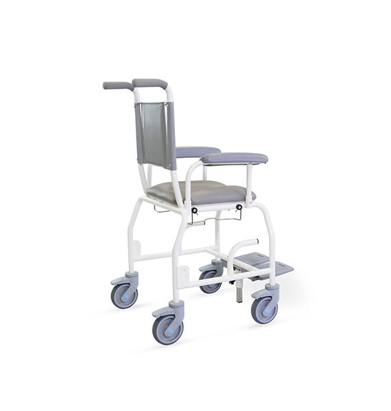 Freeway T90 Paediatric Shower Chair Profile