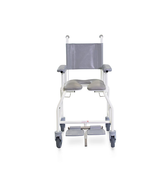 Freeway T90 Paediatric Shower Chair Front
