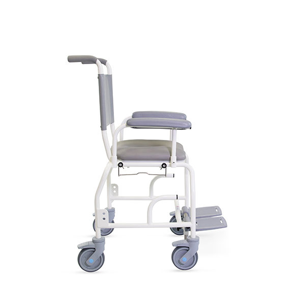 Freeway T90 Paediatric Shower Chair Side