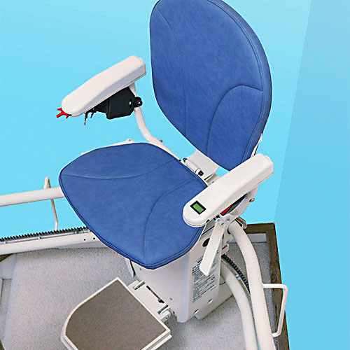 Prism Curved Stairlifts