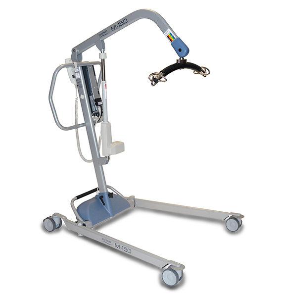 Freeway M Series Steel Mobile Hoists Prism Medical Uk
