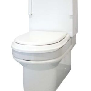 Automatic Toilets