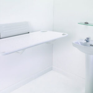 Shower Trolleys & Stretchers