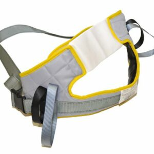 Freeway Raiser Safety Belt