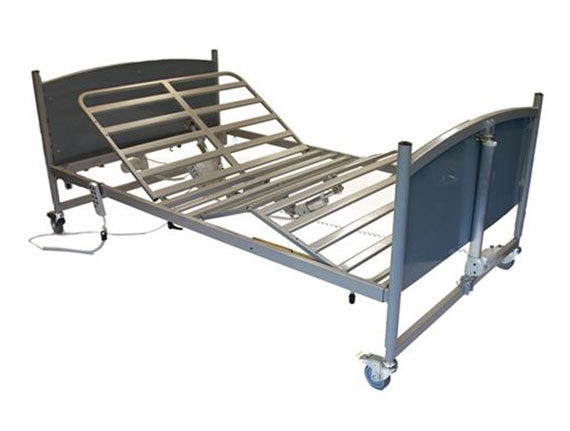 Prism Bariatric Bed Classic Prism Medical Uk Moving Handling