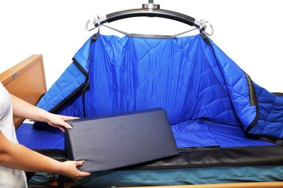 Bed Management System Top Quilt