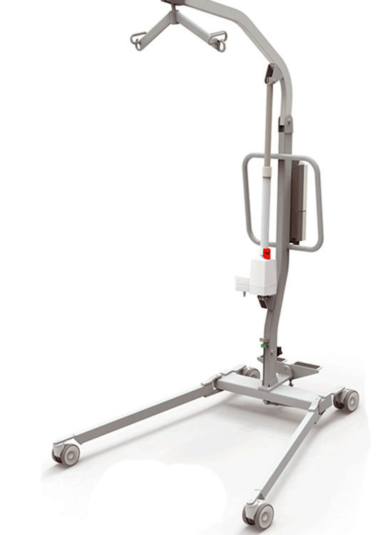 Mackworth M Series Mobile Hoist Prism Medical Uk Moving
