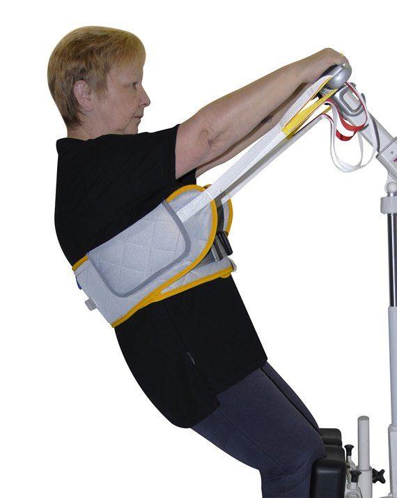 Mackworth POPLAR stand aid sling