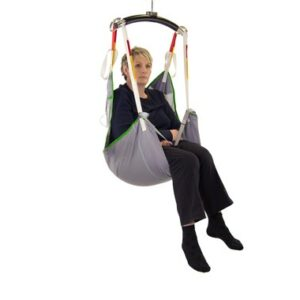 Mackworth Pine Hammock Sling