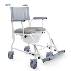 Shower Chairs & Commode Chairs