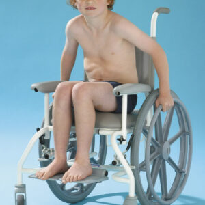 Freeway T60 Shower Chair - Prism Medical UK, , moving ...