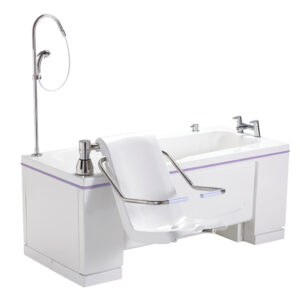 Prism Gentona Assisted Bath