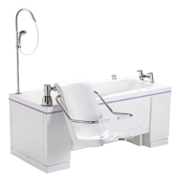 Prism Gentona Assisted Bath