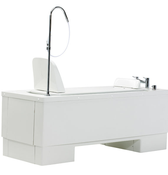 Lincoln 3-in-1 Assistive Bath