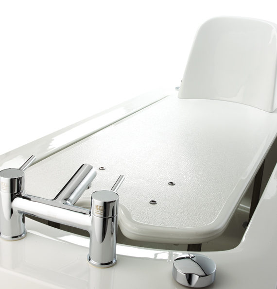 Lincoln Spinal Support Bath