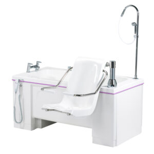 Talano Fixed Height Assistive Bath