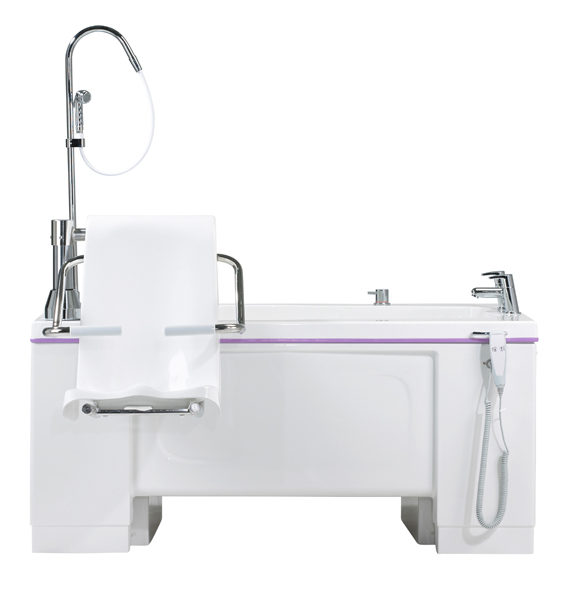 Talano Bath with Chair Lift