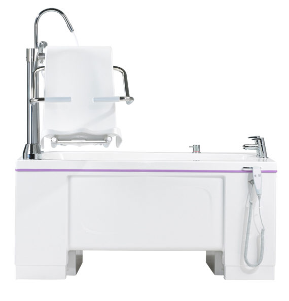 Talano Fixed Height Bath