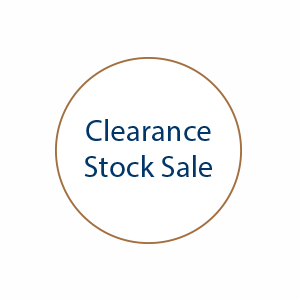 Clearance Stock Sale