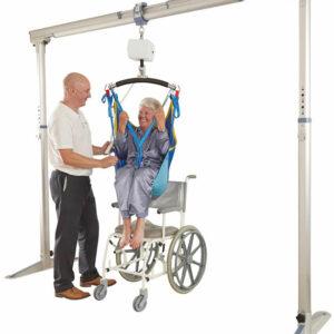 FSG200 Free Standing Gantry System